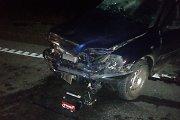 """Ketvirtadienio avariją kelyje """"Via Baltica"""" sukėlusi """"Opel"""" vairuotoja ligoninėje mirė"""