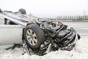 Per savaitę Lietuvos keliuose žuvo 1 žmogus – trisdešimtmetis pėsčiasis