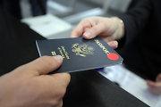 Rekordiškai daug amerikiečių atsisakė pilietybės nenorėdami mokėti mokesčių