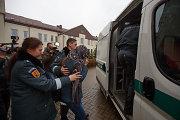 Teismas paleido kūdikį į šulinį įmetusią motiną, jai skirtas namų areštas