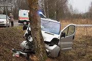 Per savaitę Lietuvos keliuose žuvo 4žmonės, tarp jųmažametė