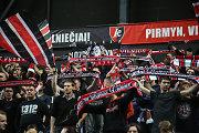 """Lietuvos sporto varžybos: """"Lietuvos rytas"""" bandys nutraukti nesėkmių seriją"""