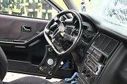 """Per """"Opel"""" ir """"Audi"""" kaktomušą Utenos rajone sužaloti 5 žmonės"""