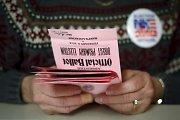 Naujasis Hampšyras: maža, bet JAV prezidento rinkimams svarbi valstija