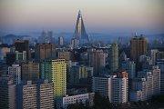Šiaurės Korėja pranešė apie palydovo paleidimo planus