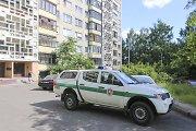 Kraupi žmogžudystė Vilniuje: apie motiną kraujo klane pranešė sūnus