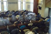 Didžiosios Britanijos mečetės atvėrė duris kitatikiams – mokė apie islamą