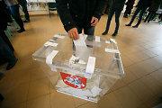 Šilutės bei Trakų rajonuose vykstančiuose rinkimuose – pranešimai apie galimus pažeidimus