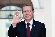 Turkijos prezidentas: JAV turi rinktis Turkiją arba Sirijos kurdus