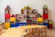 Vaikų darželio auklėtiniams – skiesta sriuba ir pasenusi grietinė