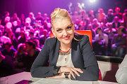 """Įvertinkite: Rūta Ščiogolevaitė pristato eurovizinę dainą """"United"""" – prie kūrybos prisidėjo pati"""