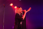 Mamos gedinti Džordana neatšaukė koncerto Klaipėdoje – dėkingi gerbėjai užplūdo areną
