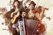 Vasarą į sostinę sugrąžins pietietiški ir romantiški Kristupo vasaros festivalio koncertai
