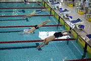 Kauno plaukimo centre – Atvirų durų dienos