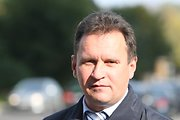 Vilniaus vicemeras Jaroslavas Kaminskis: trispalvės turi plevėsuoti virš visų valstybės institucijų pastatų