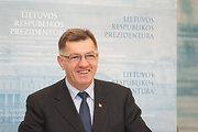 Algirdas Butkevičius: Konstitucinis Teismas išsklaidė abejones ir patvirtino, kad einame teisingu keliu