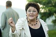 """Zita Kelmickaitė: """"Šokti manęs nekviečia, nes esu per stora"""""""