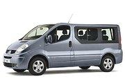 """Šokas automobilį išnuomojusiam kauniečiui: jo """"Renault Trafic"""" pavogtas Vokietijoje"""