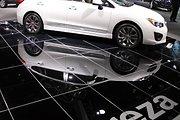"""""""Subaru"""" ketina atidaryti naują gamyklą JAV"""