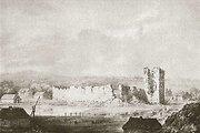 LDK istorija: Krėvos pilis – reikšmingų įvykių vieta