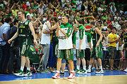 Lietuvos olimpiečiai: į krepšinio aikštelę išeis kautis 12 geriausiųjų
