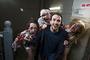 """Norite kvepėti kaip zombis? Specialiai jums – naujas kvepalų laboratorijos """"Demeter"""" kūrinys"""