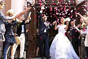 Indrės Kavaliauskaitės ir Jogailos Morkūno vestuvės