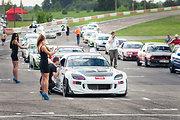 """Per penkias dienas finalinam """"Autoplius Fast Lap"""" lenktynių etapui užsiregistravo daugiau nei šimtas lenktynininkų"""