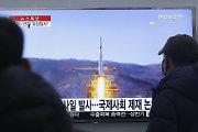 JAV pasmerkė Šiaurės Korėjos planus paleisti palydovą į kosmosą