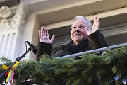 Seimo atgaila: prie Laisvės premijos skyrimo dar bandys sugrįžti