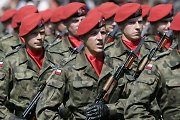 Lenkijos gynybos struktūra sulauks nemenko pastiprinimo