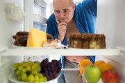 Produktai, kurių nebūtina laikyti šaldytuve