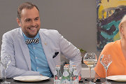 """Jogaila Morkūnas buvo aprėktas viename geriausių pasaulio restoranų """"Noma"""""""