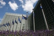 Five Lithuanian ventures on EC's list of key energy infrastructure projects