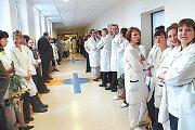 Medikų dienose – atvira visuomenei konferencija apie Lietuvos medikų įvaizdį