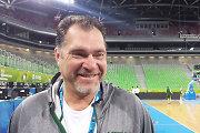 Arvydas Sabonis stays in Lithuanian Basketball Federation