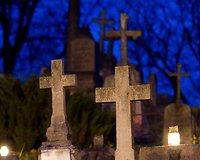 Rasų kapinėse