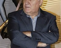 Amancio Ortega (57 mlrd. JAV dolerių)