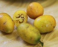 Vieni skaniausių mūsų ragautų citrusinių vaisių - maži mandarinukai