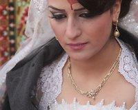 Vestuvėse nuotaka privalo būti liūdna, mat jai tenka palikti namus