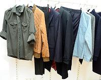 """H&M"" rudens kolekcija"