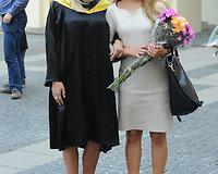 Oksana Pikul (kairėje) ir  Ingrida Kolytė
