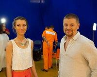 Justė Starinskaitė ir Laurynas Šarkinas
