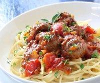 Savaitgalio pietums – 20 makaronų patiekalų idėjų