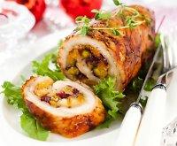 Šventiniam Kalėdų stalui – 16 mėsos vyniotinių receptų
