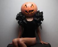 Paskutinės minutės idėjos Helovinui: stilingų derinių pavyzdžiai