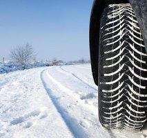 Žieminių padangų keitimo mitai ir klaidos