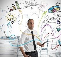 Studijuoji vadybą – lieki be profesijos?