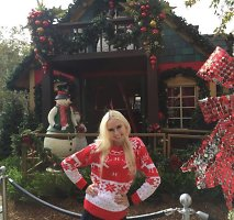"""Žiemos šventėms namus jau puošianti Simona Milinytė: """"Esu pakvaišusi dėl Kalėdų"""""""