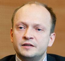 Nerijus Mačiulis: Jau šį mėnesį – Lietuvos BVP šuolis